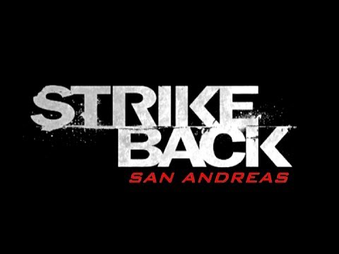 Strike Back: San Andreas | Series Four | Episode One