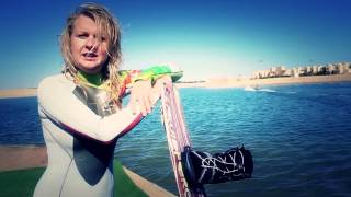 preview picture of video 'El Gouna Cablepark - Promovideo'