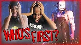 WHO WILL BE THE FIRST TO DIE? - Dead by Daylight Gameplay