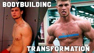 Aestetic Bodybuilding Transfrormation Motivation (2 months) /Ivan Savinov