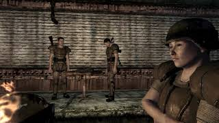 Guard duty fallout 3 Machinima