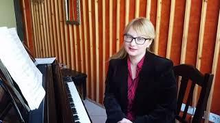 Ardita Bufaj, pianiste në TKOB ju fton të ndiqni koncertin e datës 14 tetor 2017
