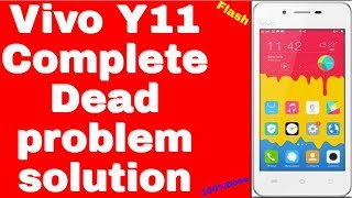 vivo y21 dead solution - मुफ्त ऑनलाइन