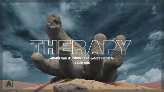 Armin Van Buuren Feat. James Newman   Therapy (Extended Club Mix)