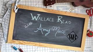 Wallace Read is on YouTube