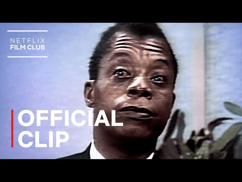 I Am Not Your Negro | James Baldwin