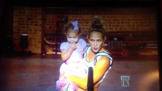 So You Think You Can Dance - Baby Stella & Mom Goes to Vegas