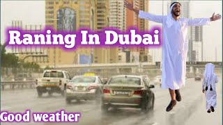 Raining in dubai| Dubai good weather|mission4 tv