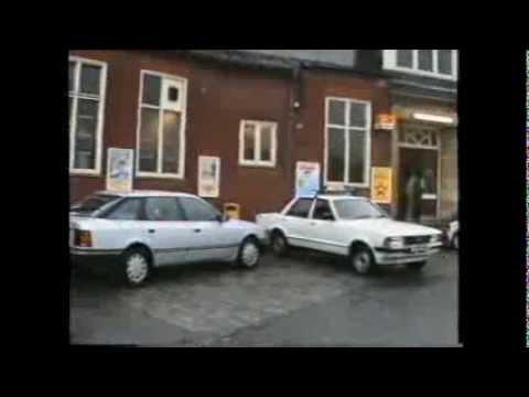 Three Bridges Station 1987
