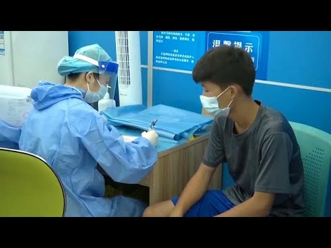 Covid-19: Lockdown στην Αυστραλία, εντατικοί εμβολιασμοί εφήβων στην Κίνα, 3η δόση στο Ισραήλ…