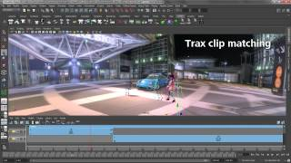 Maya 2015: See the Difference - Animation