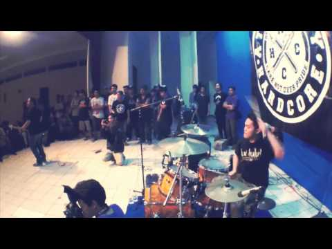 Death Olympia - Dying to be Alive (LIVE) 21/01/12