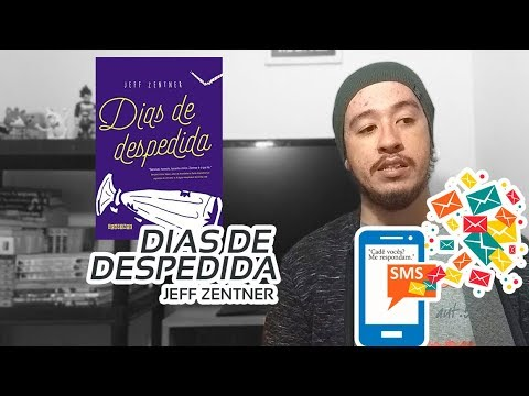 Dias de Despedida (Jeff Zentner) | Mil Páginas