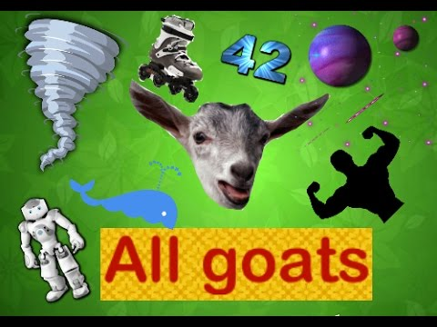 goat simulator ios walkthrough