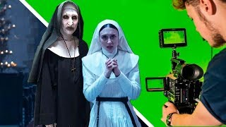 HOW THESE 10 HORROR MOVIES WERE MADE | Crazy Monkey