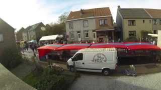preview picture of video 'Jaarmarkt Sint-Pieters-Leeuw 11 november 2013'