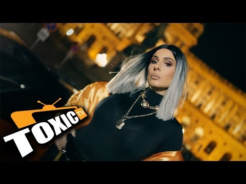 Mia Borisavljevic Skandal Official Video