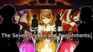 Seven Crimes and Punishments English dub (9+ Chorus)