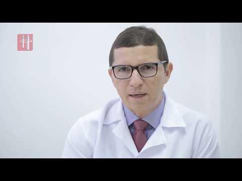 Prostata ultrasuoni di Butovo