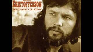 Don't Let The Bastards Get You Down - Kris Kristofferson