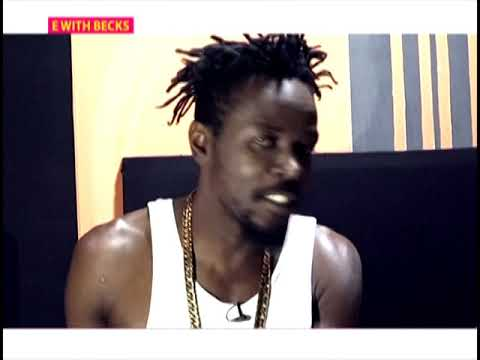 Hanging Out With Kwaw Kese - E With Becks on JoyNews