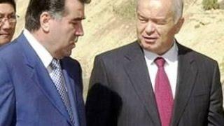Эмомали Рахмон президент Таджикистана благодаря Исламу Каримову? История Таджикистана