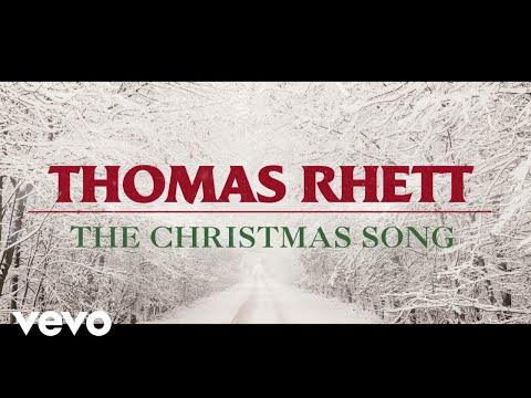 Thomas Rhett - The Christmas Song (Lyric Video)
