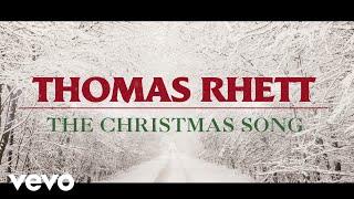 Thomas Rhett   The Christmas Song (Lyric Video)