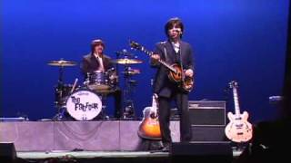 "The Fab Four - ""Got to get you into my life"" Beatles Fest West 2009"