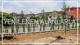 Sultanbeyli yeni bir park daha kazanıyor.