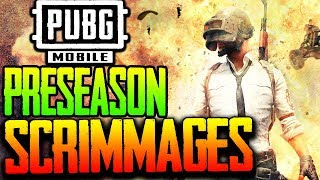 WICKED GAMING FRIDAY NIGHT PRO SCRIMMAGES - ft Lights Out, OPGG, SvH, F8, BA | PUBG MOBILE
