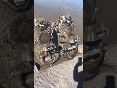 GatorTail Videos | Videos of the baddest mud motors and
