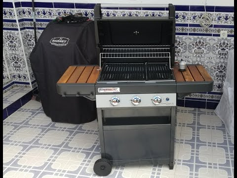 Enders Gasgrill Chicago 3 : C grill gazowy enders chicago super hit