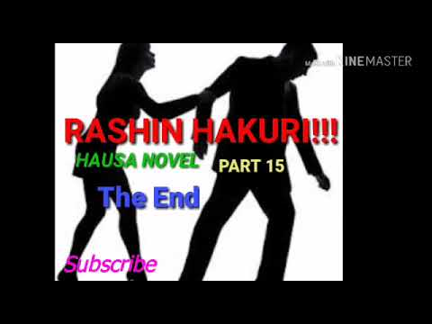 Rashin Hakuri Part 15 The End