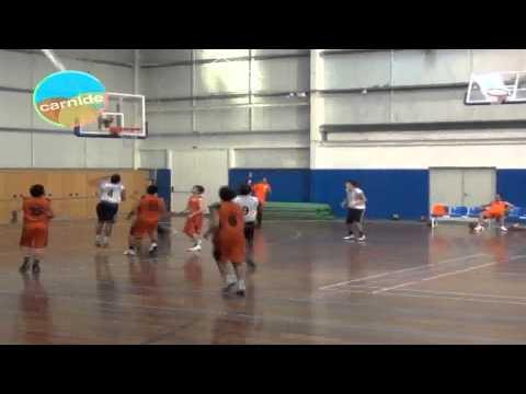 Ep12 - Carnide Clube vs Abrantes