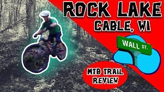 Rock Lake Trail Review
