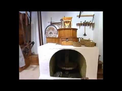Brotmuseum, Alhaurin El Grande