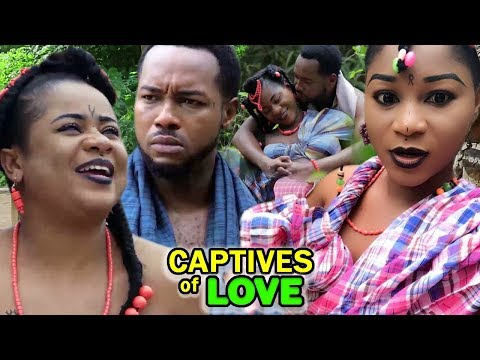 Captives Of Love Season 1 - Destiny Etiko 2018 Latest Nigerian Nollywood Movie   Full HD