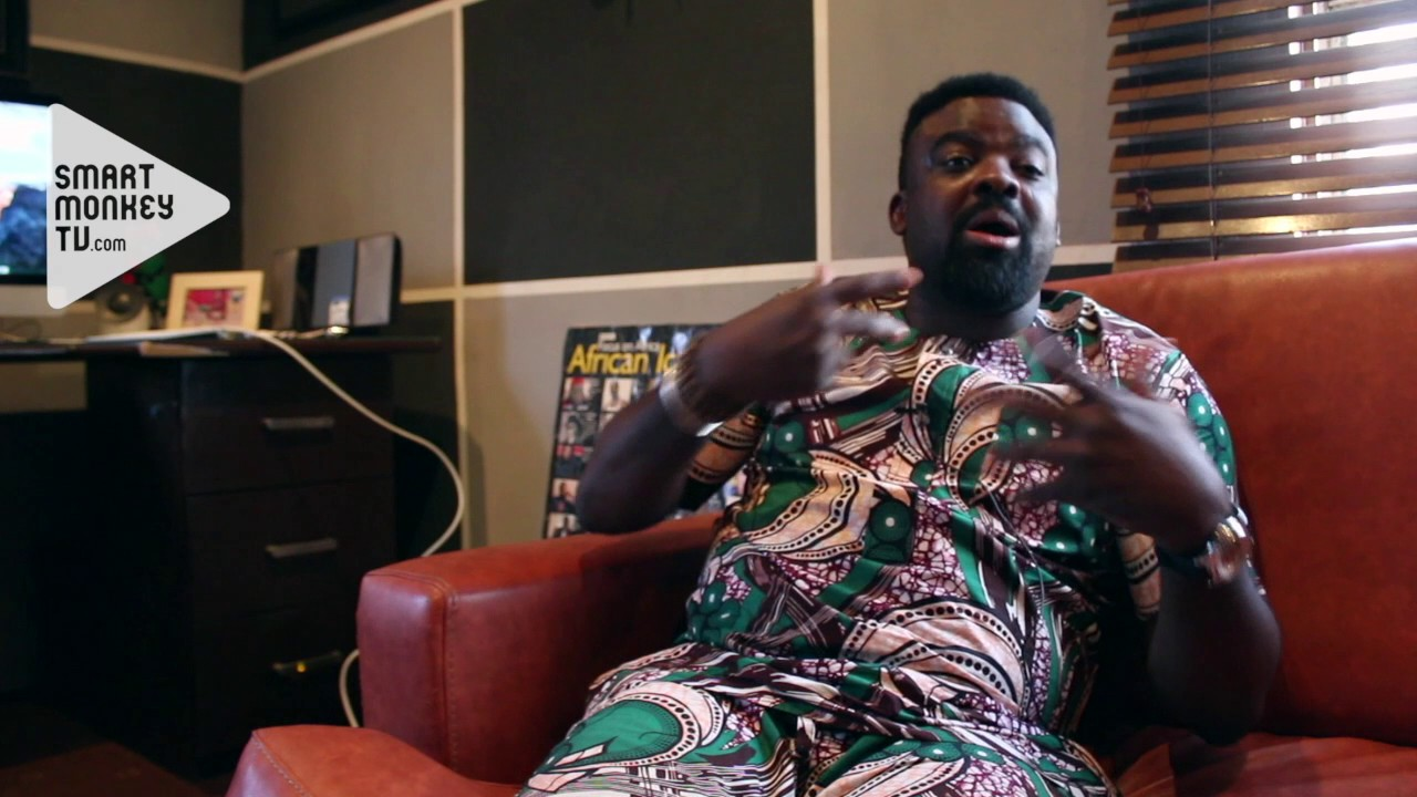 Kunle Afolayan on the 3 films he made in the last 12 months: Omugwo. Roti and Tribunal