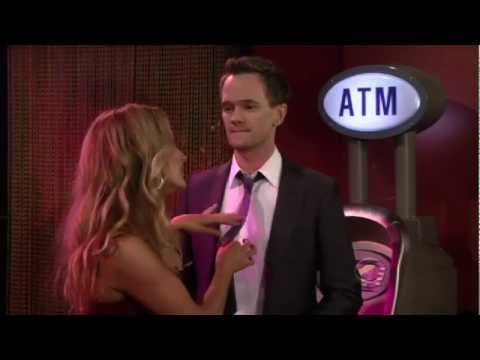 How I Met Your Mother 7.18 (Preview)