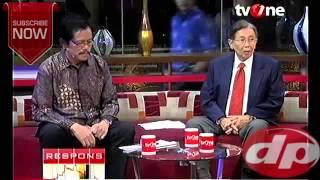 Kwik Kian Gie Sebut Jokowi Ngawur Soal Subsidi BBM Konsumtif