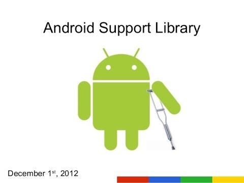 40- Create Android Library اعمل مكتبتك الاعلانية الخاصة