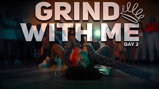 Grind With Me | Extended Groups | Queens N Lettos