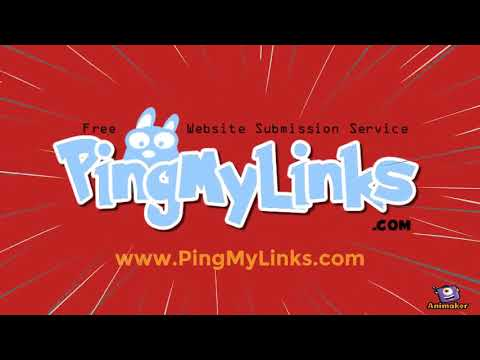 SEO in Seconds - Get Indexed with PingMyLinks.com - FREE SEO Service Submit URL Unlimited Domains