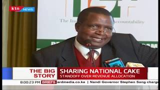 SHARING NATIONAL CAKE: Senate, National Assembly standoff on revenue allocation to counties Part One