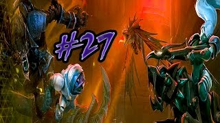 Total Annihilation - Brawl #27 - Lost Cavern [Heroes of The Storm]