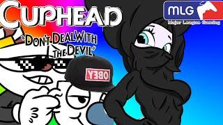 MLG Cuphead