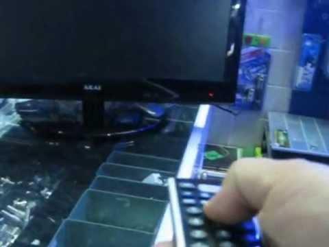 LCD AKAI LED. AKTV 245 LED