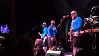 The Aquabats - Captain Hampton