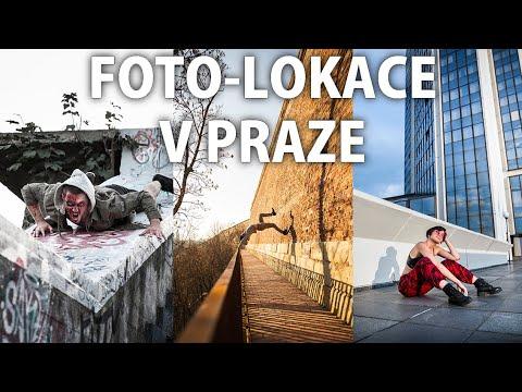 3 tipy na FOTO-LOKACE v PRAZE! #2 - Diviška